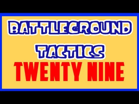 Warcraft Battleground Tactics – Episode 29