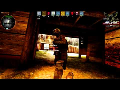 Counter-Strike: Global Offensive Is The Best Pc Shooter Ever