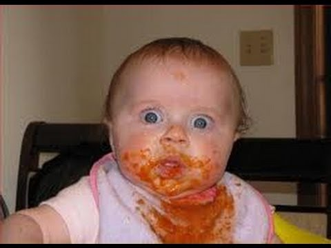 FUNNY BABY VIDEOS PART 7