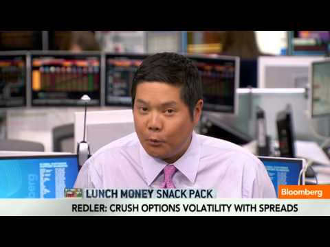 Snack Pack: Gold, Euro, Facebook, Bonds to Equities