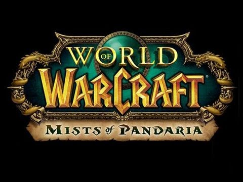 World of Warcraft: Mists of Pandaria Opening Cinematic [HD]