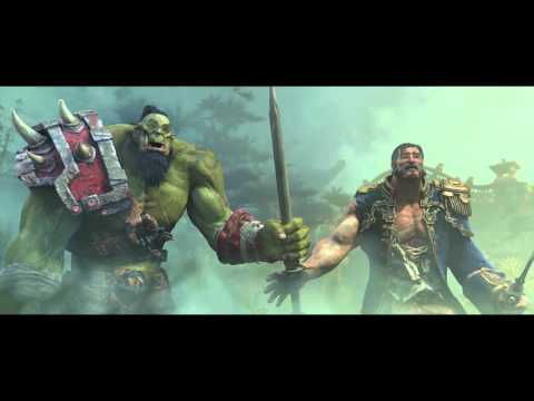 World of Warcraft – Mists of Pandaria Cinematic Trailer (OFFICIAL)