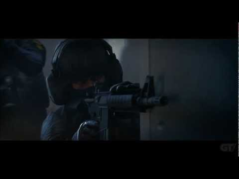 COUNTERSTRIKE GOLBAL OFFENSIVE EXCLUSIVE TRAILER