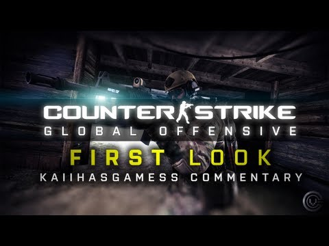 CounterStrike Global Offensive – First Look | Gun Game! (Commentary)