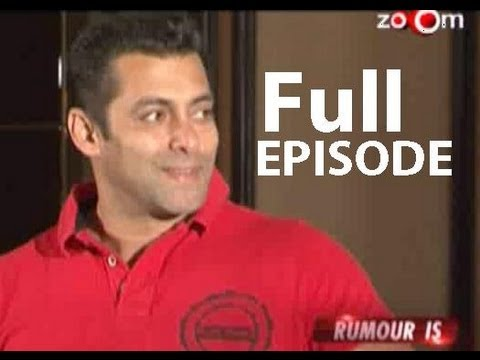 Planet Bollywood News – Salman & Gauri Khan party together, Ranbir Kapoor loses sleep over Barfee, & more spicy news