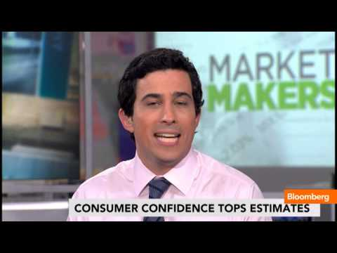 The Takeaway: Coffee Prices; Consumer Confidence