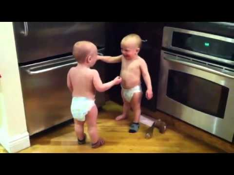 Funny cute talking babies just funny
