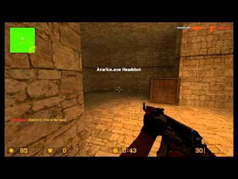 Let's Play! | Counterstrike:Source – Part 7