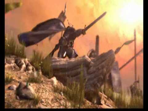 Warcraft 3 – The Chosen Ones