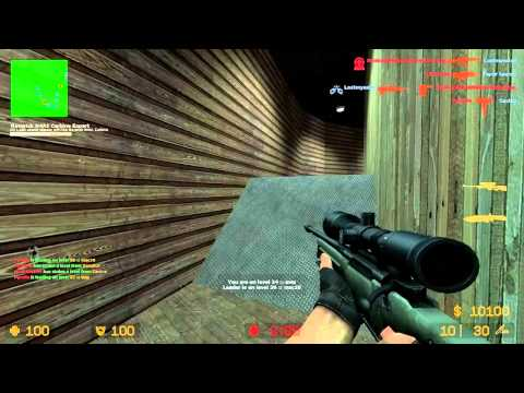 Counter Strike Source Gun Game JULY part 17