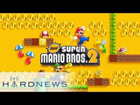 New SMB 2's Price, XCOM's Multiplayer, and Playstation All Stars Battle Royale's Delay – Hard News