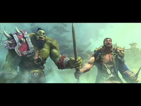 World of Warcraft : Mists of Pandaria – Official trailer