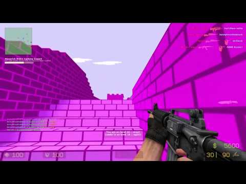 Counter Strike Source Gun Game JULY part 19