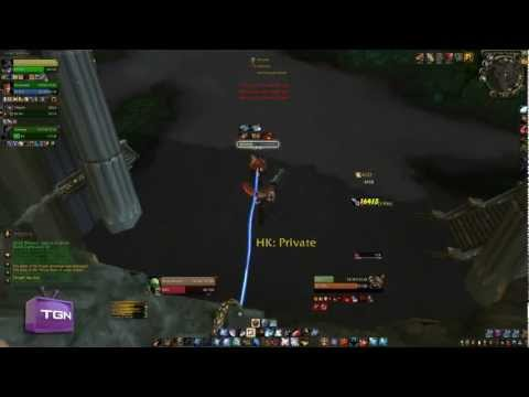 ★ World of Warcraft: Horde BG's with Fans! ft. Lightjimmy – WAY➚
