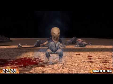 Mortal Kombat – All Babalities (Ultimate Humiliation Trophy / Achievement Guide)