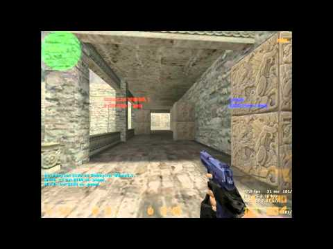 #Counterstrike 1vs5 | Public [HD]
