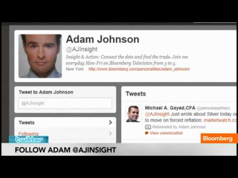 Help @AJInsight Get 7K Twitter Followers in One Day