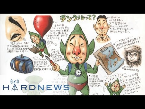 Ubisoft Becomes a Distributor, The Hyrule Historia Comes West, and Steam On TVs – Hard News 08/17/12