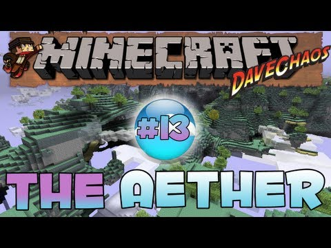 Minecraft – The Aether #13