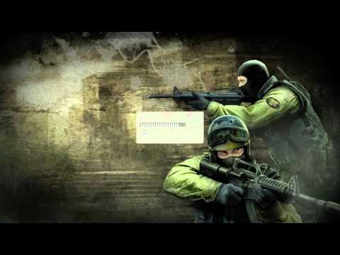 Counter Strike Gun game with FRAPS PROBLEMS