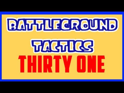 Warcraft Battleground Tactics – Episode 31