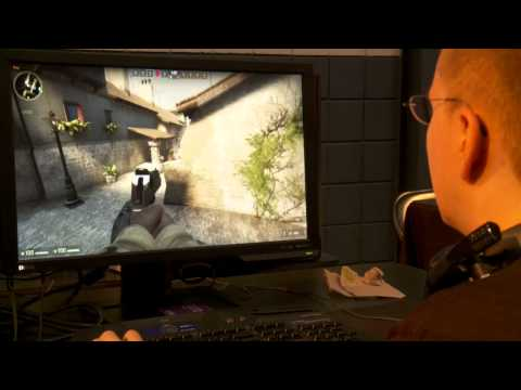 Counter-Strike : Global Offensive – New Inferno game play!