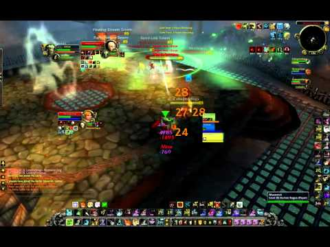 WoW PvP – Thugcleave Rank 1 | Hunter PvP by Tosan | World of Warcraft Arena