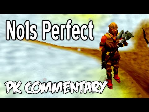 Runescape: No1s Perfect Full Statius + VLS Pk Commentary!