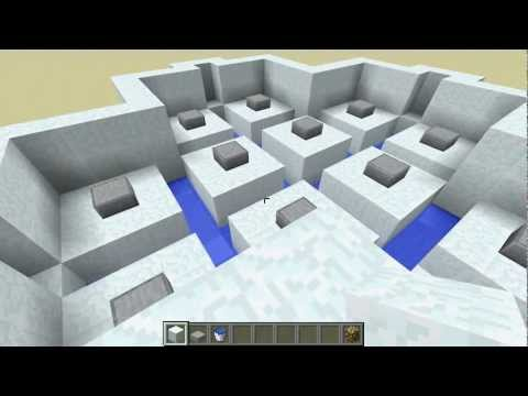 Minecraft – Tutorial: Practical Mob System
