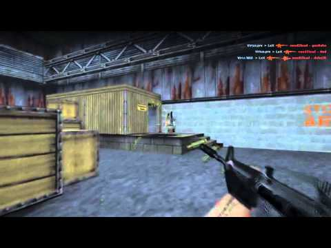 VIRTUS.PRO – IS BACK [2011] @ [CS 1.6]