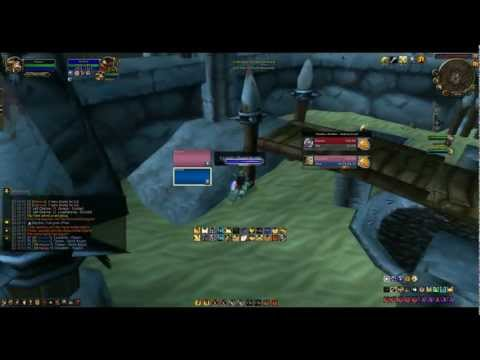 SINROYSIN ON YOUTUBE! #1 – Ret/Shaman Arena and Laughs – (World of Warcraft PvP 4.3)