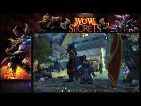 WOW Guides – Dominate World Of WarCraft