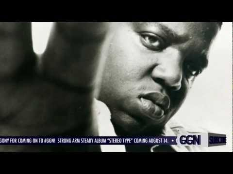 GGN News – Notorious BIG – S. 4 Ep.3