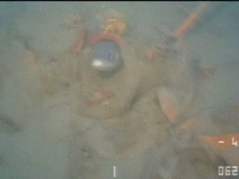 2000-year-old shipwreck discovered in Italy