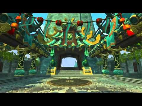 World of Warcraft: Mists of Pandaria [Reveal Cinematic]