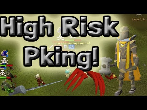 Pk K1n9 5's Runescape High Risk Pking Full Statius Chaotic Rapier To Dragon Claws Pk Commentary