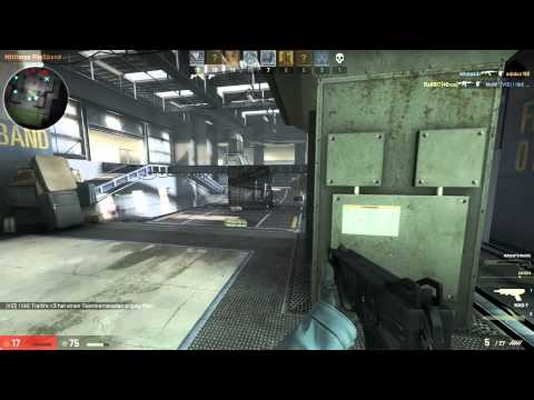 Counterstrike Global Offensive – Gameplay [Deutsch] [fullHD]