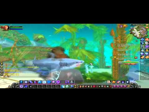 Rachael l CherryBurst l World Of Warcraft l Leveling 80 to 85 l Part 1