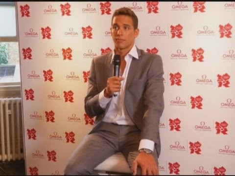 Chad le Clos: Michael Phelps' record after 2012 Olympics can be beaten