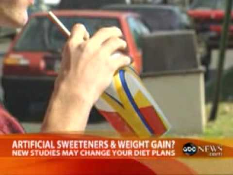 ABC News: Can Diet Soda Make You Fat?