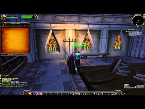 "World of Warcraft – Part 5 ""LEEEEROOOOYYYYY JEEENNNNKIIINNNNSSSSSS"""