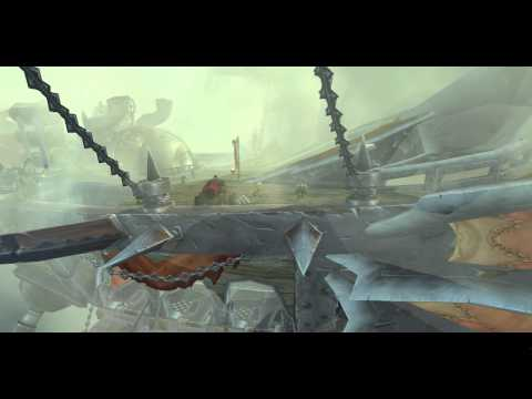 World of Warcraft Mists of Pandaria – The Jade Forest Cinematic [MOP Beta] – Horde