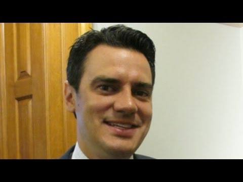 Kevin Yoder Apologizes for Skinny Dip in the Sea of Galilee, 30 GOP Lawmakers Involved