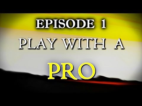 Play with a PRO – Episode 1   Koni and Jadde   World of Warcraft PvP   3v3 Arena