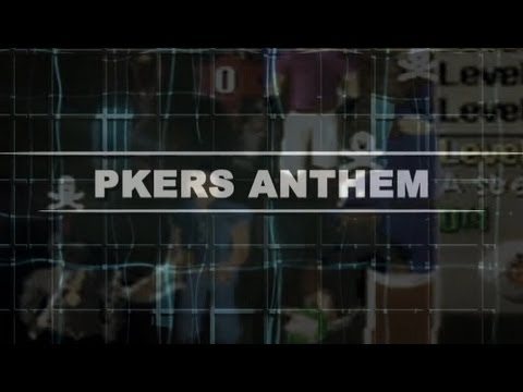 A Pkers Anthem – Project Revival – Runescape PK Video – 2001-2012