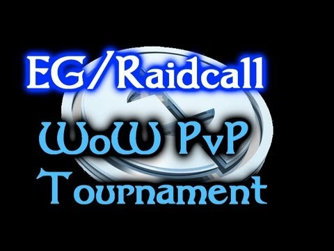 Raidcall World of Warcraft Invitational Announcement