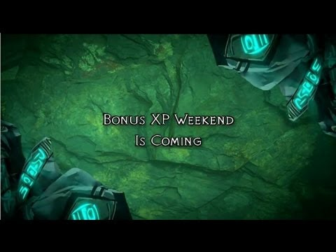 Bonus XP Tips from RuneScape's Video Community