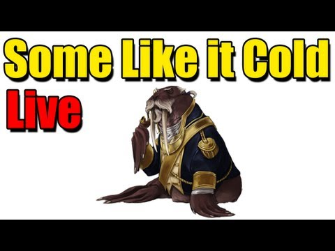 Runescape – Some Like it Cold – New Penguin Quest – Live