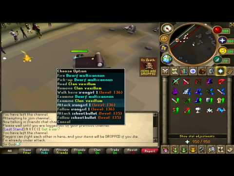 Runescape – 9 Easy Tips for Everyday Scapers – MLGudi