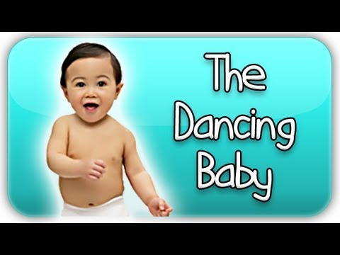 Dancing Baby! So Cute! (The Baby Book)